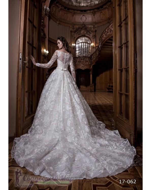 Свадебное платье 17-062