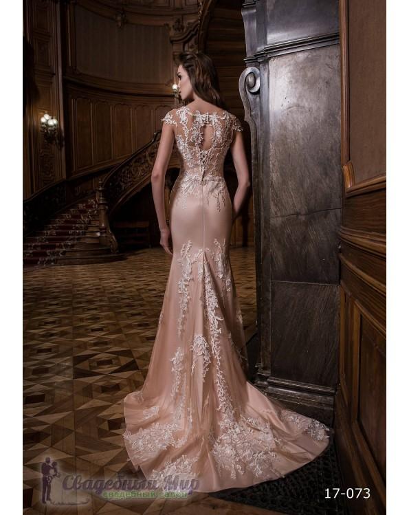Свадебное платье 17-073