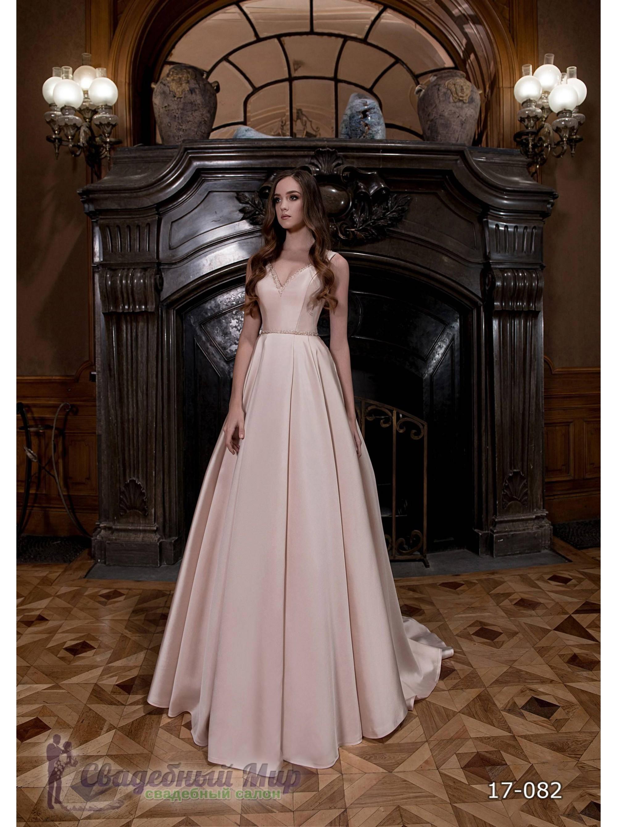 Свадебное платье 17-082