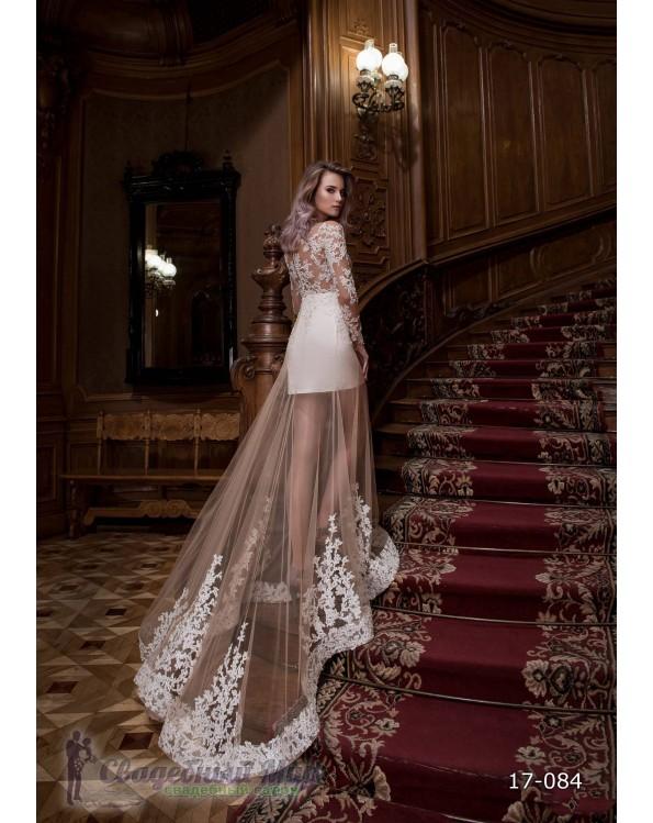 Свадебное платье 17-084