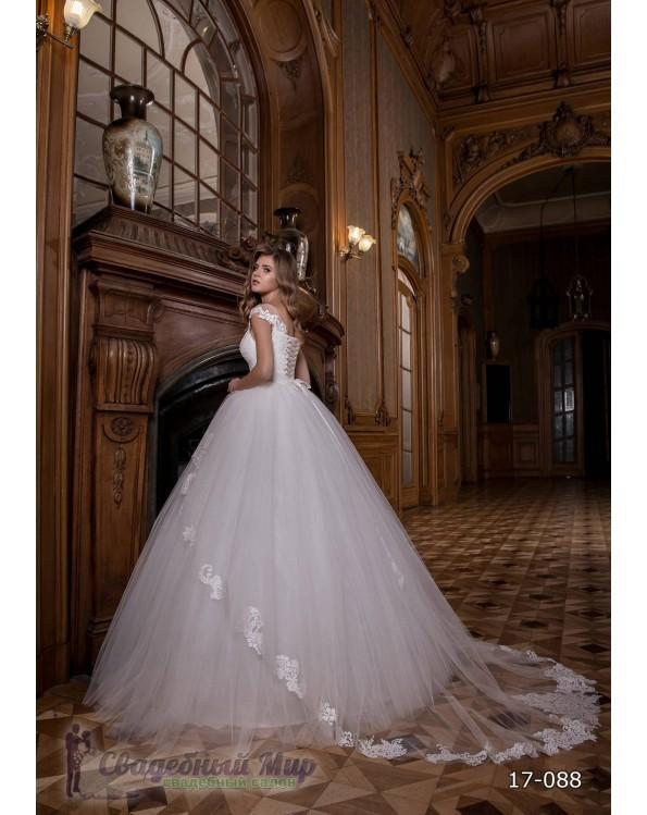 Свадебное платье 17-088