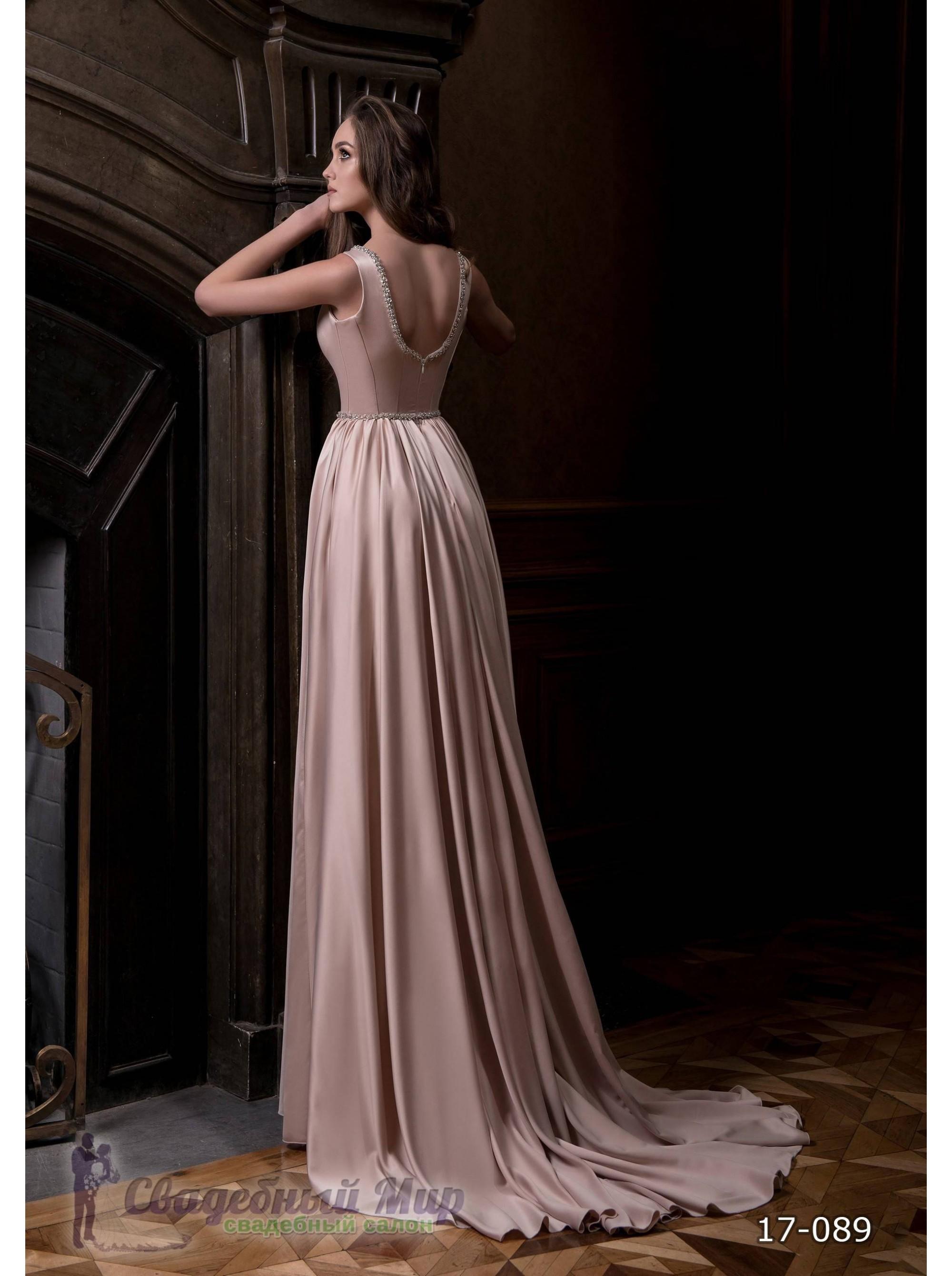 Свадебное платье 17-089