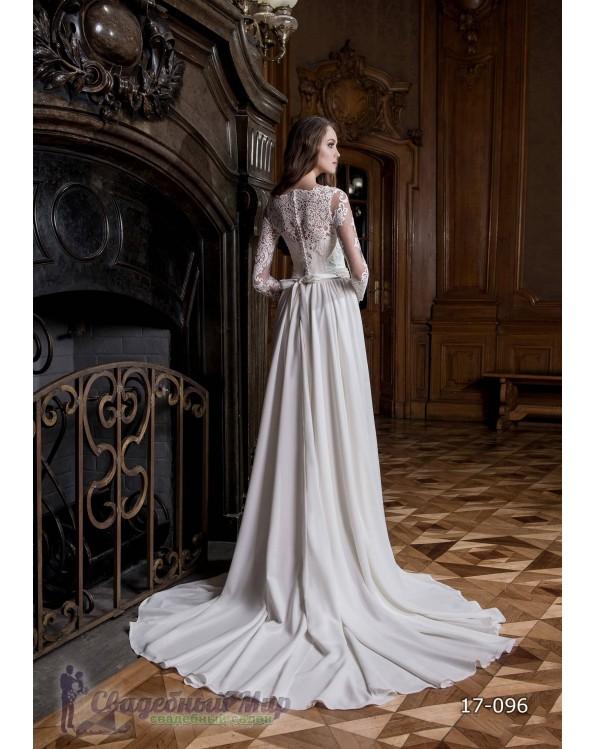 Свадебное платье 17-096