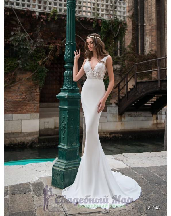Свадебное платье 18-048