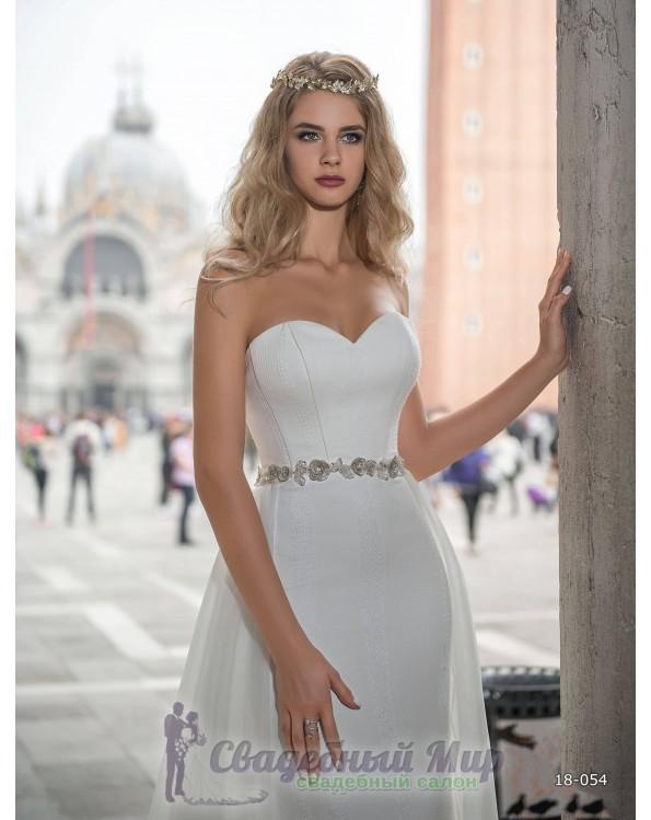 Свадебное платье 18-054