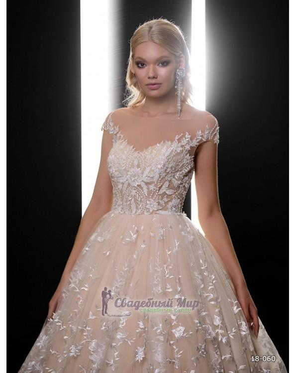 Свадебное платье 18-060
