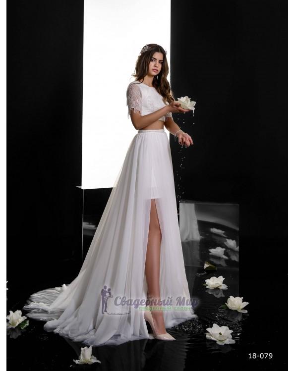 Свадебное платье 18-079