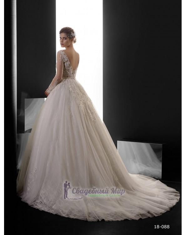 Свадебное платье 18-088