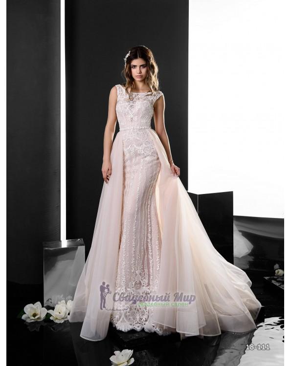 Свадебное платье 18-111