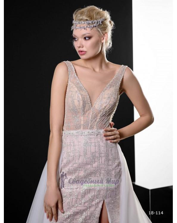 Свадебное платье 18-114