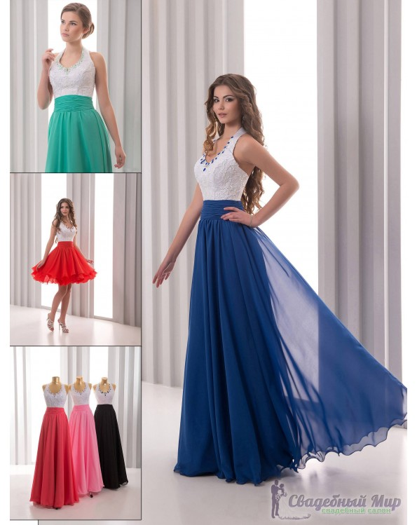 Смотреть выпускных платьев