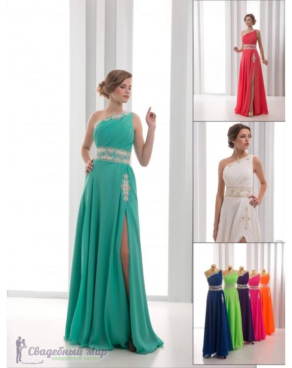 Вечернее платье 15-501