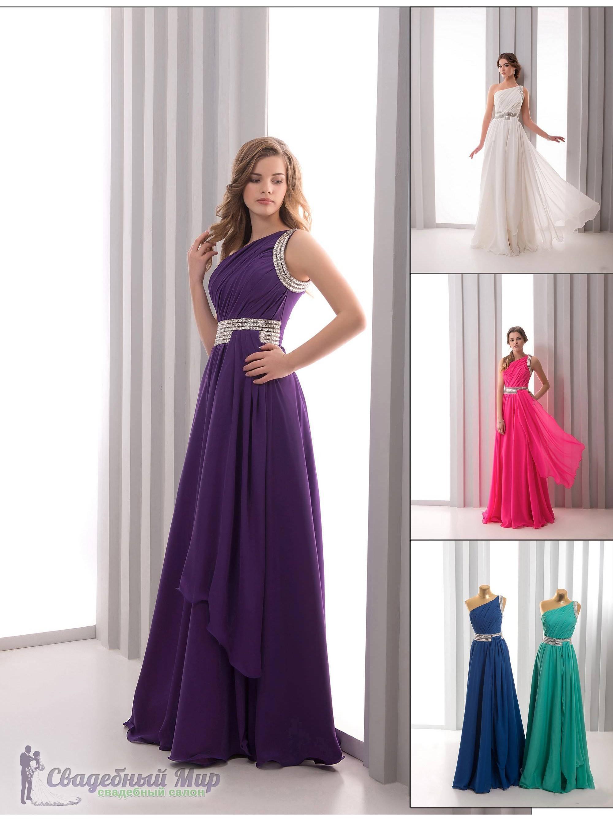 Вечернее платье 15-503