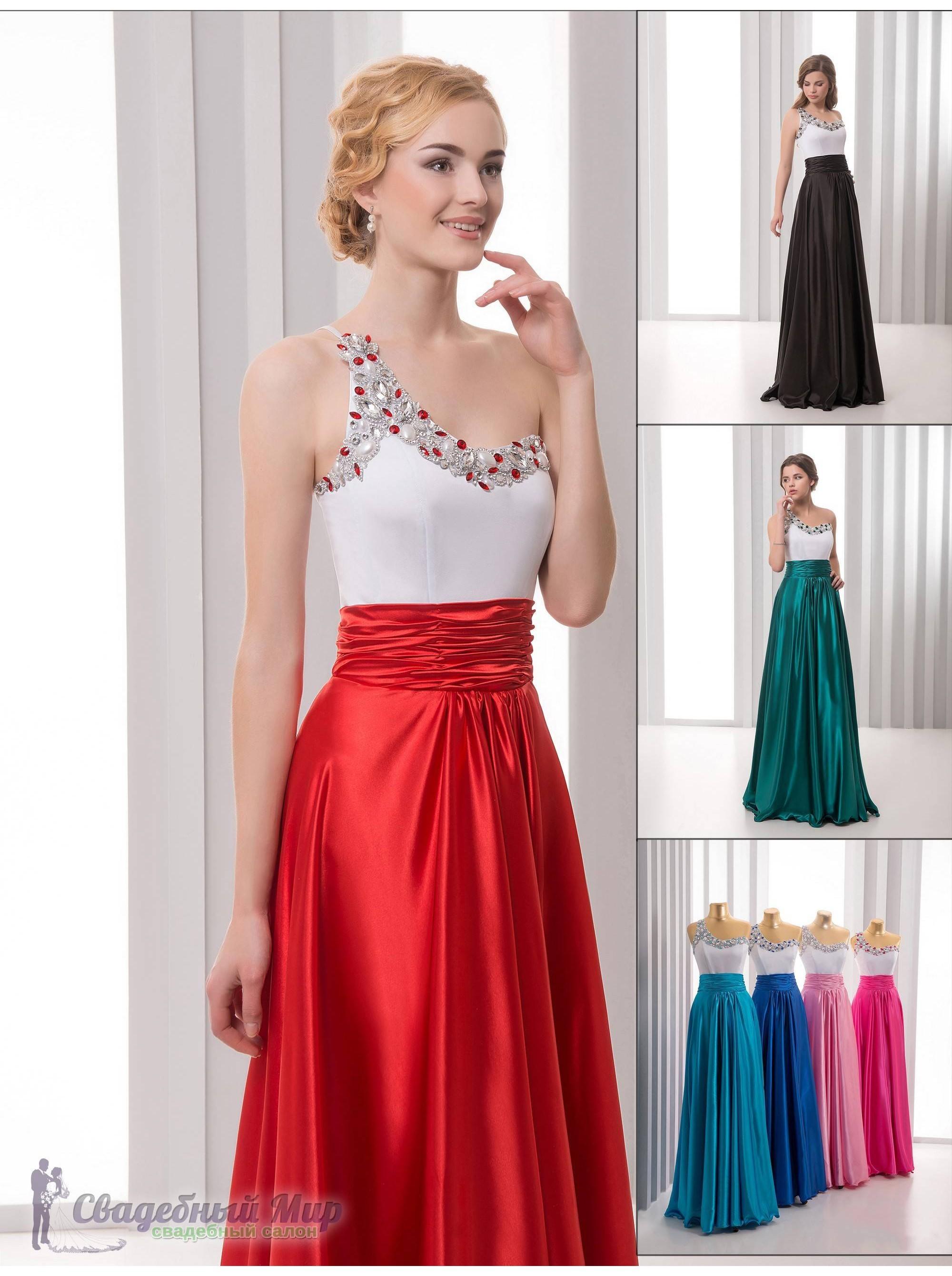 Вечернее платье 15-511