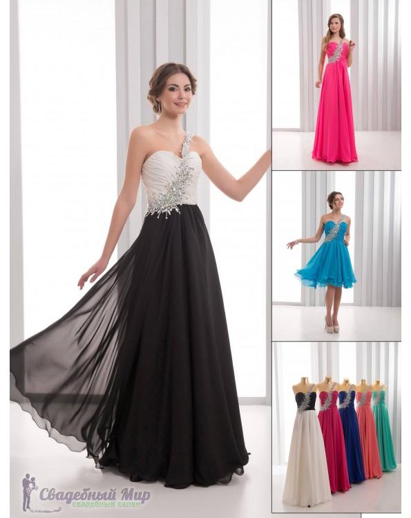 Вечернее платье 15-518