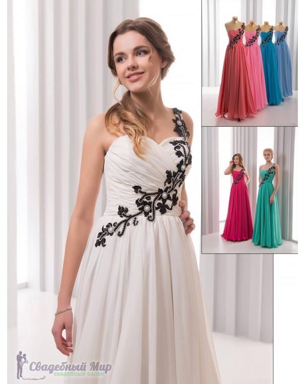 Вечернее платье 15-527