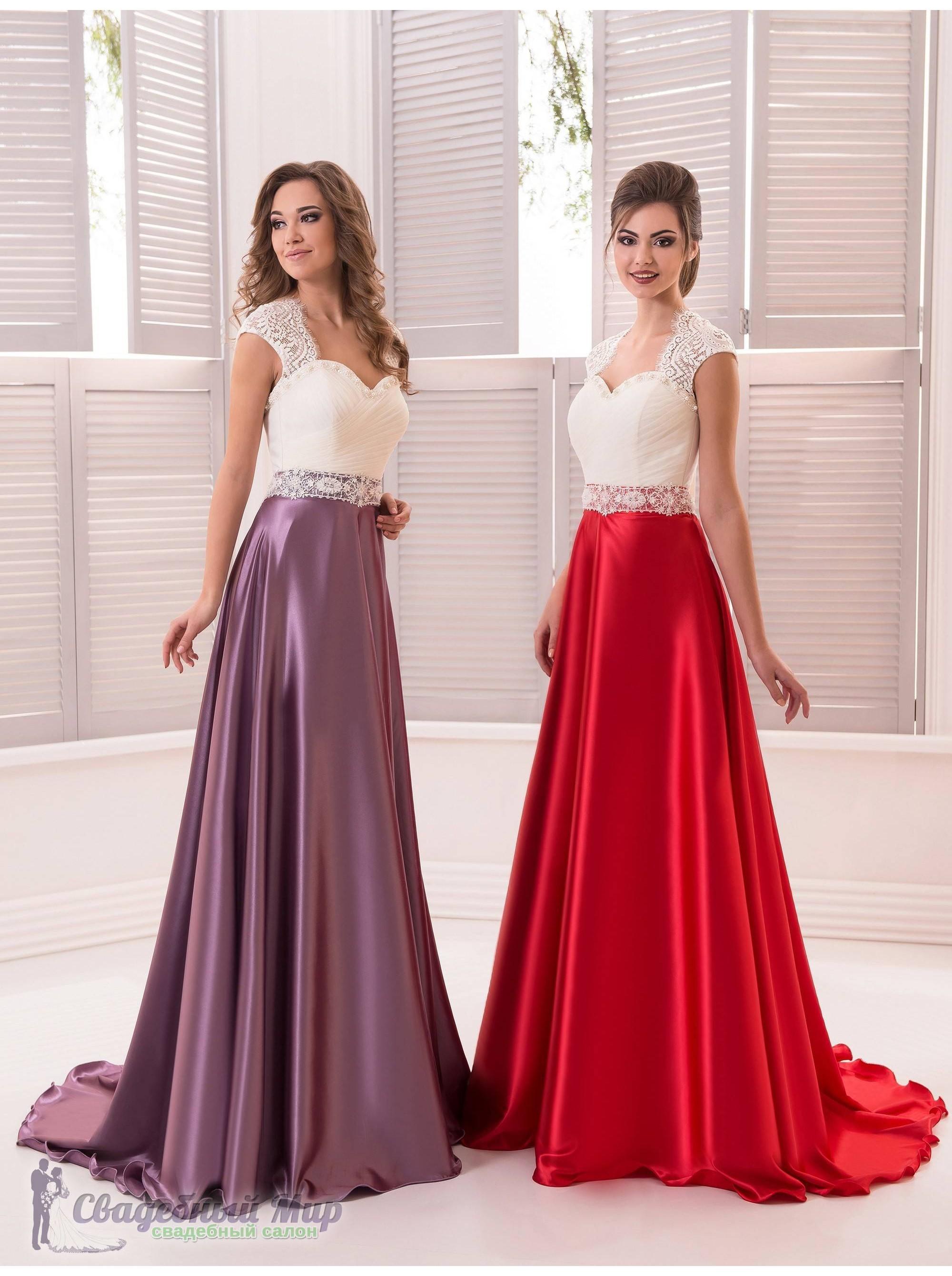 09c27e8f2fb ... Вечернее платье 16-511 ...