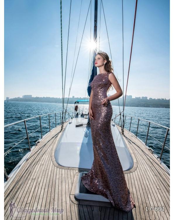 Вечернее платье 17-601