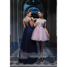 Вечернее платье 19-504