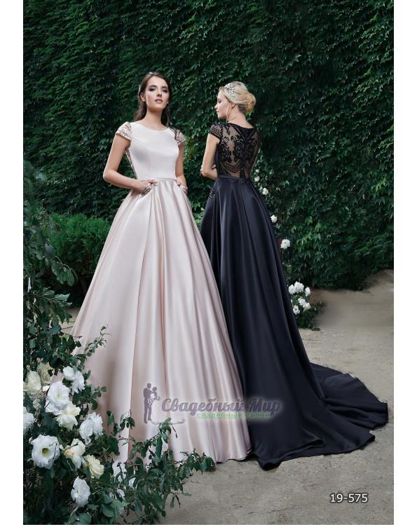 Вечернее платье 19-575