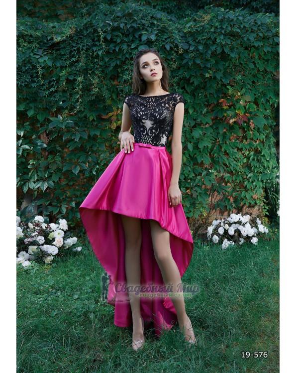 Вечернее платье 19-576