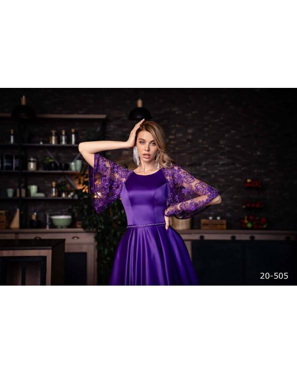Вечернее платье 20-505