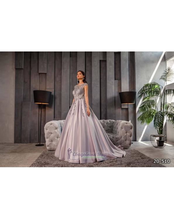 Вечернее платье 20-510