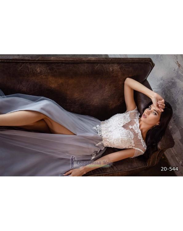 Вечернее платье 20-544